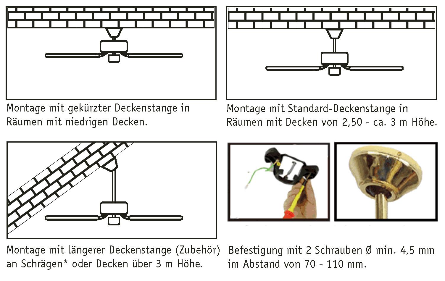 montagemoeglichkeiten-mit-gekuerzter-stange