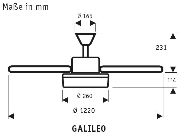 Galileo AB on