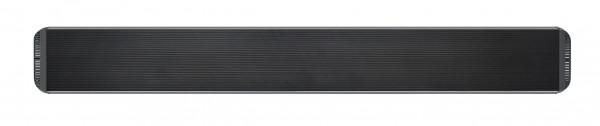 Infrarot Dunkelstrahler CasaTherm Heatpanel HOTTOP 3200W schwarz