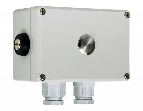 VZ 400 IP54 m. Geh./Tast./Schlü.