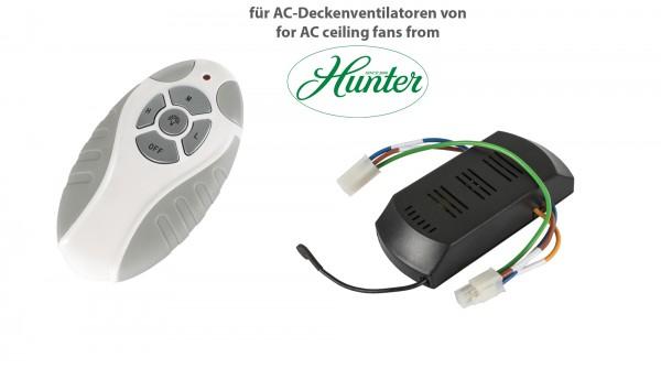 FB-FNK-D Multicode mit Dimmung (Handsender + Empfänger) Hunter