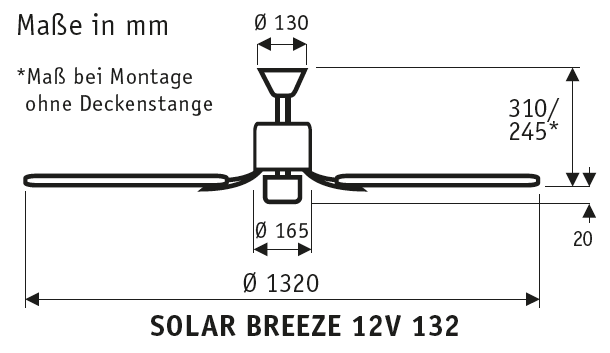 Masse-Solar-Breeze-12V