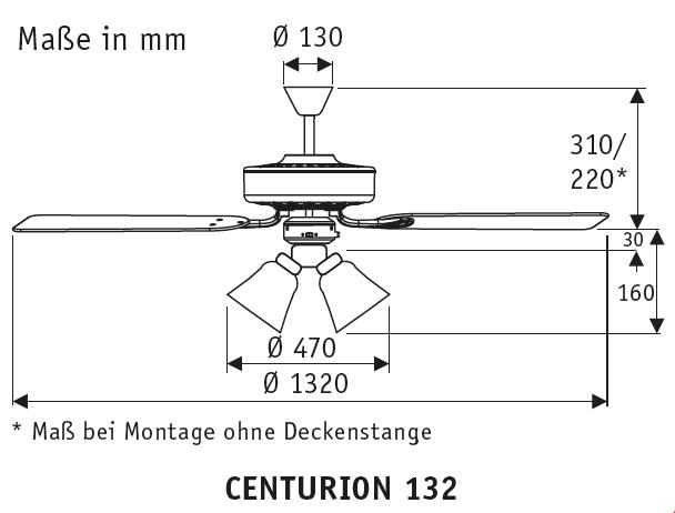 Masse-Centurion