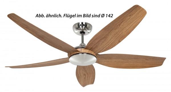 Deckenventilator Eco Volare 116 BN-EN