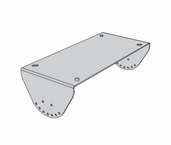 Serienmontage-Set CasaTherm Heatpanel PLUS